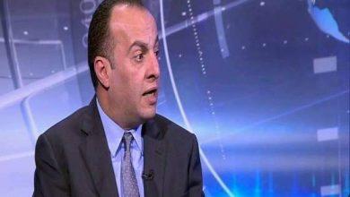 صورة أول تحرك برلماني بشأن واقعة «سيدات نادي الجزيرة»