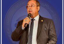 صورة إيهاب أبوكليلة: التدخل في الشأن المصري مرفوض جملة وتفصيلا