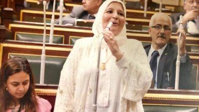 صورة سلوى أبو الوفا: السيسي أصدر حزمة قرارات صائبة تخفّ أعباء كثيرة عن كاهل المواطن