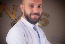 صورة فوبيا طبيب الأسنان : نصائح للتخلص من خوفك يقدمها الدكتور أنس الفهداوي عضو الأكاديمية الأمريكية لتجميل الأسنان