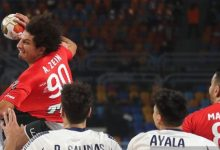 صورة مونديال اليد 2021.. مصر تواجه مقدونيا ضمن مباريات المجموعة السابعة