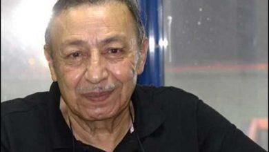 صورة الاتحاد المصري لكرة القدم يحتفل بذكري رحيل حمادة إمام