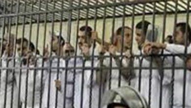 """صورة 10 فبراير.. استكمال مرافعة الدفاع في محاكمة المتهمين بـ """"كتائب حلوان"""""""
