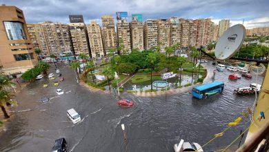 صورة رفع درجة الاستعداد و الطوارىء بالمحافظات لمواجهة سوء الأحوال الجوية وموجة الطقس السيء