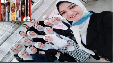 """صورة """" عنواني مصري """" حملة يطلقها طلاب إعلام القاهرة لتعزيز الهوية المصرية داخلياً وخارجياً"""