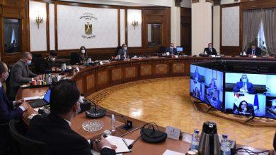 صورة رئيس الوزراء يتابع موقف مشروع تطوير عواصم المحافظات والمدن الكبرى