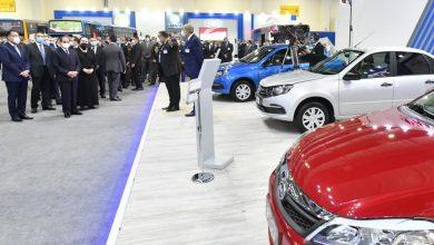 صورة نيفين جامع: تحويل 47 ألف سيارة للعمل بالوقود المزدوج بتمويل 252 مليون جنيه وتوفير 47 ألف فرصة عمل جديدة