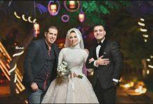 """صورة أسرة """" مصر البلد""""  تهنئ الزميل أحمد حسين بمناسبة زفاف شقيقته"""