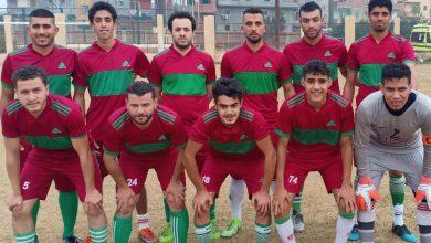 صورة متبول يفوز على القنطرة 3- 1 ويتصدر مجموعته بدوري القسم الرابع
