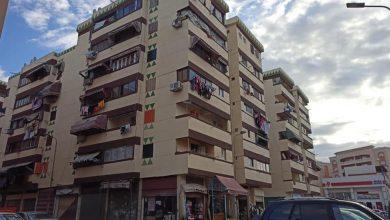 """صورة محافظ بورسعيد يفتتح مشروعات """"مشكاة نور"""" بعد تطوير 1340 وحدة سكنية"""