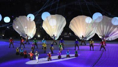 صورة الصحف العالمية تشيد بحفل افتتاح مونديال اليد