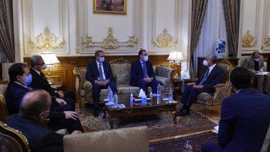 صورة رئيس الوزراء : توجيه للحكومة بالتعاون الكامل مع مجلس النواب ..وأيام محددة لكل وزير لمقابلة  الأعضاء