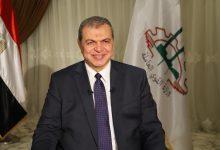 صورة بالأسماء.. سعفان: تحويل 6 ملايين جنيه مستحقات العمالة المغادرة للأردن
