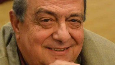 صورة وزيرة الثقافة تنعى الدكتور عصمت يحيى الرئيس الاسبق لأكاديمية الفنون