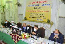 صورة وزير الأوقاف ورئيس المجلس الأعلى للإعلام يعلنان انطلاق أولى فعاليات استراتيجية بناء الوعي