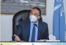 صورة تنفيذي الإسكندرية يوافق على استغلال المساحة الشاطئية لشاطئ النخيل لمدة خمس سنوات
