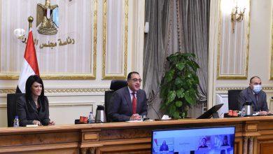 صورة رئيس الوزراء: مصر أعلنت استراتيجية التعافي الأخضر لتنفيذ مشروعات متوافقة بيئياً