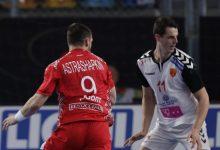 صورة مونديال اليد 2021: بيلاروسيا تفوز على مقدونيا 30 – 26