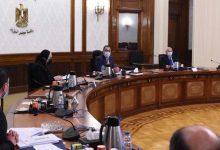 صورة رئيس الوزراء يتابع الموقف التنفيذى لمشروعات المنطقة الصناعية ببورسعيد