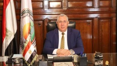 صورة وزير الزراعة يشيد بمبادرة البنك الزراعي بتسوية ديون الفلاحين المتعثرين