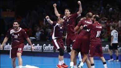 صورة مونديال اليد 2021.. قطر تفوز على اليابان 31 – 29