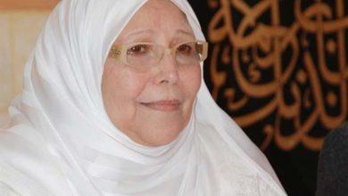 صورة وفاة عبلة الكحلاوى عن عمر يناهز 72 عاما