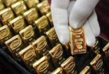 صورة أسعار الذهب فى مصر وتراجع عيار 21  جنيهين خلال تعاملات اليوم الخميس 28 يناير 2021