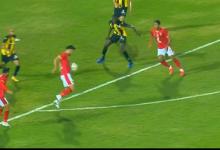 صورة الأهلي يفوز على المقاولون العرب بثلاثة أهداف مقابل هدفين  في الدوري