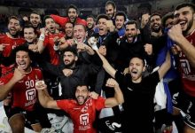 صورة مونديال اليد 2021..مصر تواجه الدنمارك في دور الثمانية
