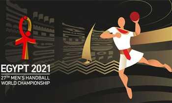 صورة الليلة.. نهائى كأس العالم لكرة اليد بين السويد والدنمارك