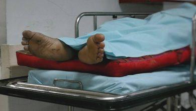 صورة تجديد حبس فلاح متهم بقتل زوجته بمركز فوه كفر الشيخ