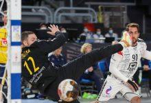 صورة مونديال اليد 2021..المنتخب الوطني يخسر أمام السويد  24-23