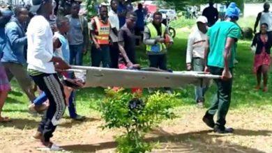صورة مرصد الإفتاء يحذر من استغلال النساء في تنفيذ هجمات انتحارية بأفريقيا