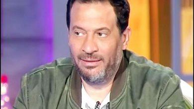 """صورة تعرف ماذا حدث للفنان ماجد المصري أثناء تصويره لمسلسل """" الملك"""""""