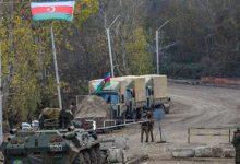 صورة مؤسسة ماعت تدين عدم التزام أذربيجان بـ تسليم أسرى الحرب من الأرمن