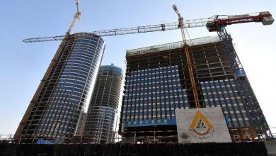 """صورة مسئولو """"الإسكان"""" يقومون بجولة موسعة لتفقد المشروعات المختلفة الجارى تنفيذها بالعاصمة الإدارية الجديدة"""