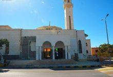 صورة محافظ جنوب سيناء يتفقد أعمال رفع كفاءة مسجد السلام وأعمال التشطيبات بمسجد الروضة بطور سيناء