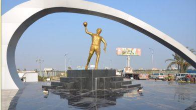 صورة الإسكندرية تستعد لاستضافة كأس العالم 27 لكرة اليد للرجال 2021