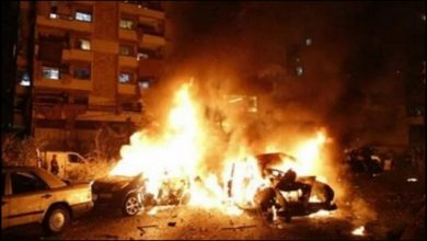 صورة مفتي الجمهورية يدين الحادث الإرهابي في ولاية تبسة بالجزائر
