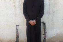 صورة العراق .. القبض على رئيس أكبر عصابة مجرمة في محافظة ميسان