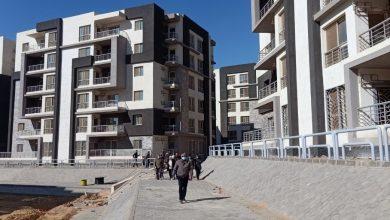 صورة 1512 وحدة سكنية بمشروع JANNA  بمدينة القاهرة الجديدة جاهزة للتسليم أول فبراير المقبل