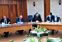 صورة نيفين جامع : الحكومة حريصة على تقديم الدعم الاقتصادى الكامل للسودان الشقيقة خلال الفترة الإنتقالية
