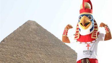 صورة الإسكندرية تتزين بتميمة مونديال اليد قبل 72 ساعة من انطلاق البطولة