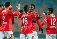 صورة تعرف على التشكيل المتوقع  لفريق الأهلي لمواجهة المقاولون العرب في الدوري