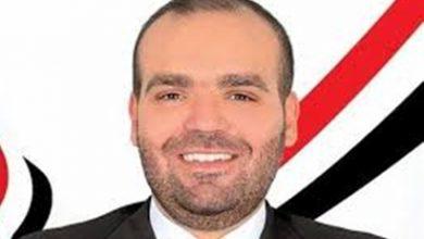 صورة كريم السادات : جئت للمجلس لعرض كل هموم مواطني تلا والشهداء