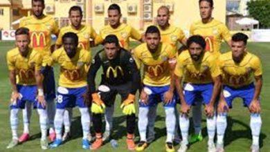 صورة 22 لاعبا في قائمة طنطا استعدادا للقاء منتخب السويس.. غدا الجمعة
