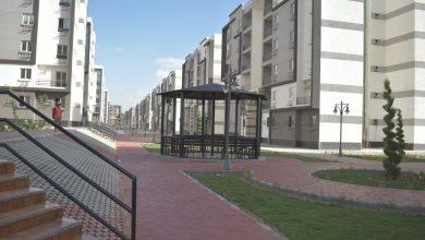"""صورة مسئولو """"الإسكان"""" يتفقدون مشروعات مدينتى """"بدر"""" و""""حدائق العاصمة"""""""