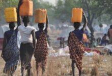 صورة ماعت تعرب عن قلقها إزاء تردي الأوضاع الإنسانية في جنوب السودان
