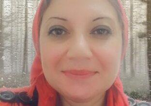 صورة الدكتورة عزة قاعود مستشارا إعلاميا للهيئة العليا لشبكة إعلام المرأة العربية