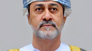 صورة سلطان عُمان يصدر ثلاثة مراسيم لإعادة تنظيم مجلسي الدفاع والأمن الوطني